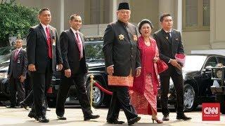 Ternyata Pak SBY Tahun Ini Hadir di Acara HUT RI Ke 72