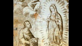 Quae est ista quae processit sicut sol- IGNACIO JERUSALEM Y STELLA~Virgen de Guadalupe, 1764