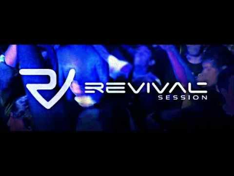 REVIVAL - SESSION DJ PEKE Vol.4 2002