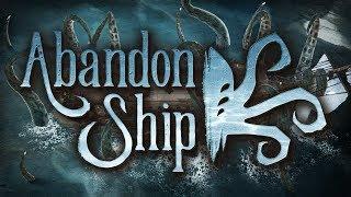 Abandon Ship - Livestream Tomorrow