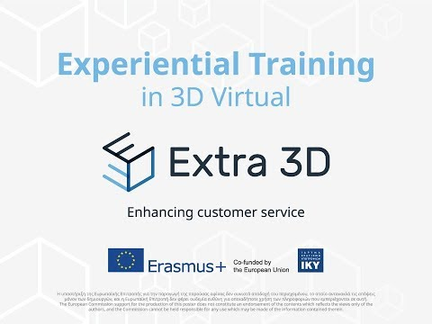 EXTRA 3D closure conference