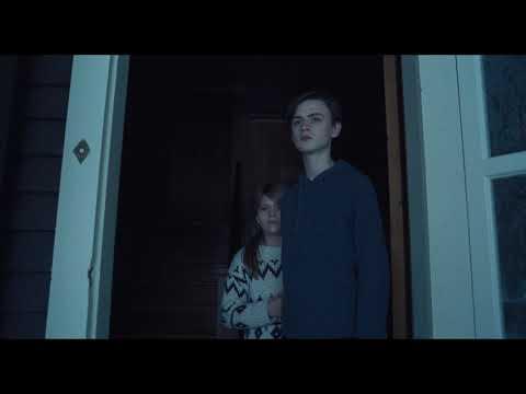 THE LODGE (2020) Exclusive Clip HD