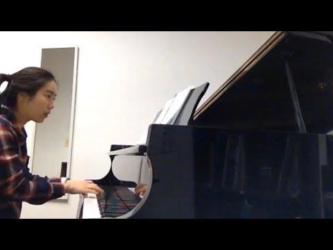 Com'e gentil, Don Pasquale(Donizetti), KARAOKE, Accompaniment, Piano, Instrumental, Mr
