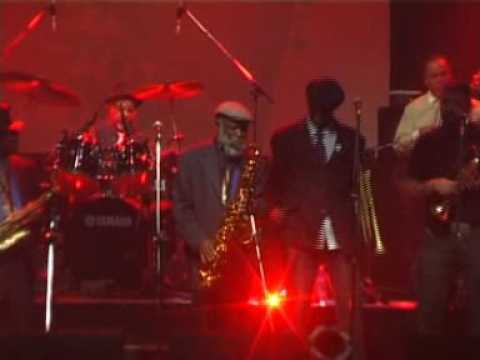 The Skatalites en Vivo - Guns of Navarone-Buenos Aires - YouTube