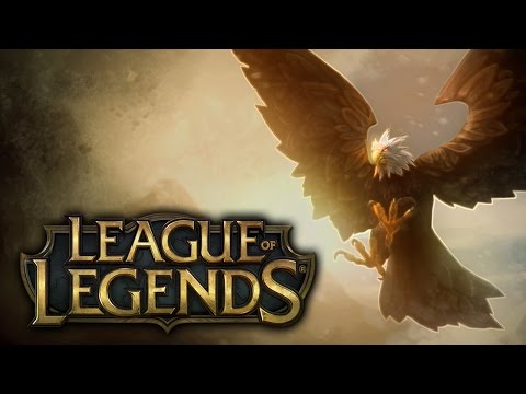League Of Legends: The New Crew