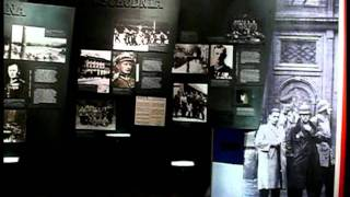 Warsaw Rising Museum - Travel Video