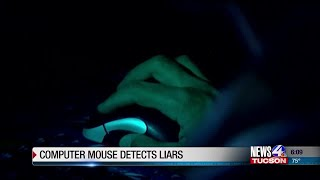 New UA study finds computer mouses could detect liars