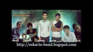 ESKAVIS - Sadari Aku Mencintaimu (LAGU BARU INDONESIA 2014)
