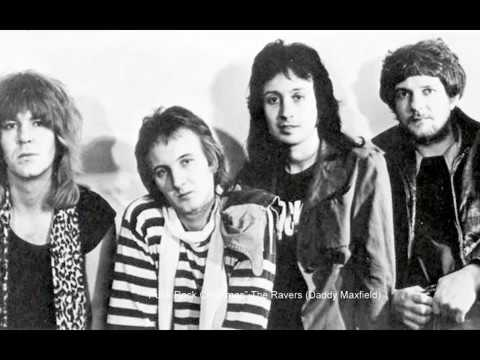 Punk Rock Christmas - The Ravers, not The Sex Pistols! - YouTube