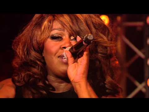 Be without you | Berget Lewis & Glennis Grace | Holland zingt