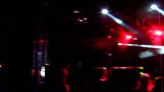 """Клуб """"Зал ожидания"""" перед концертом Anti-Flag 16 мая, Питер"""