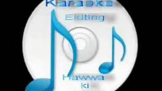pal bhar main yeh kya gaya ( swami ) Free karaoke with lyrics by Hawwa -