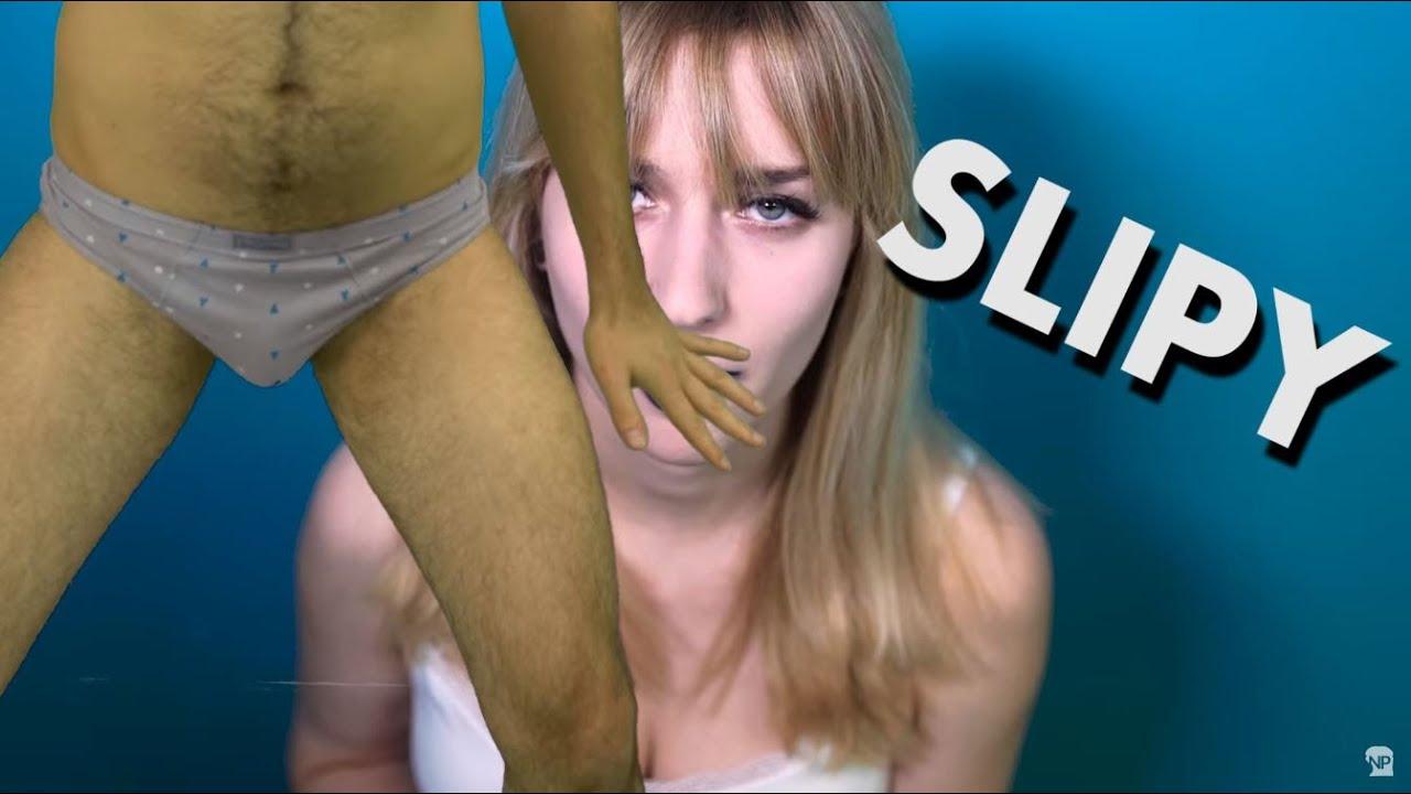 Na Pełnej feat. LukasTV - Slipy (Parodia Charlotte Devaney - Flip It)