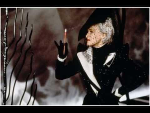 Cruella's DeVil Story