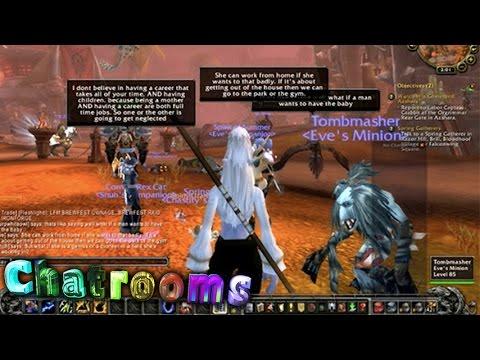 Chatrooms II - Angela Washko