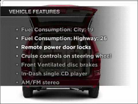 2005 Chrysler Town & Country - Oceanside CA