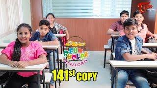 Fun Bucket JUNIORS   Episode 141   Telugu Comedy Web Series   by Nagendra K   TeluguOne screenshot 4