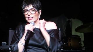 "Liza Minnelli-""RING THEM BELLS""[HD][Live 3.28.14] Davies Symphony Hall, San Francisco (Judy Garland)"