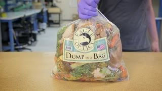 Dump In A Bag by Eagle Optics