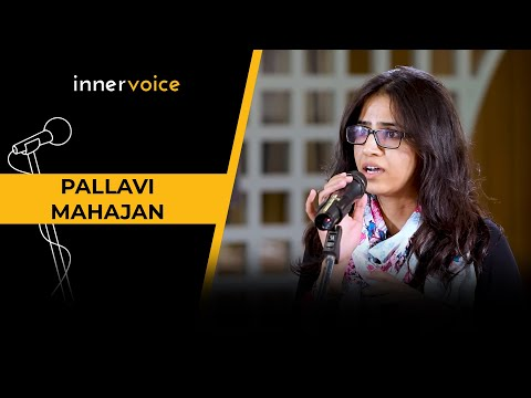 Sukoon Ki Talash Mai - Pallavi Mahajan | Life Poetry | Unheard Delhi