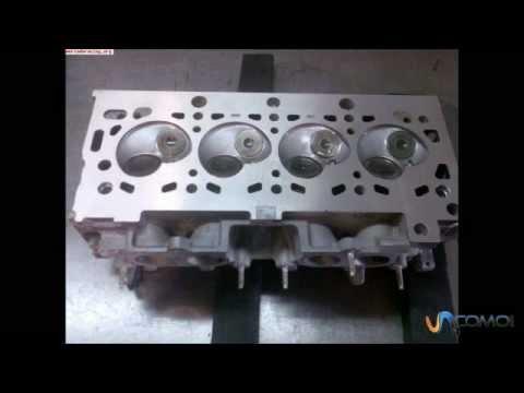 Partes y piezas de un motor - YouTube