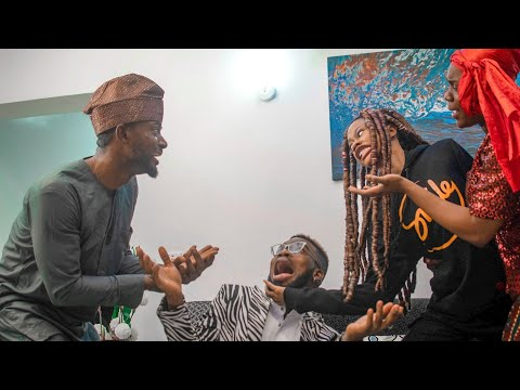Crackhead Syndrome: The Deliverance (EP 2) | BRODA SHAGGI