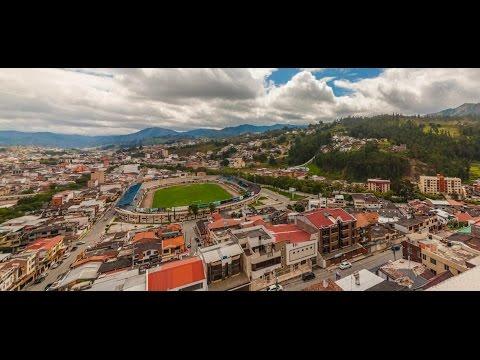 Portrait of Loja - Ecuador 2016