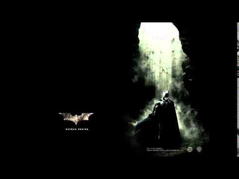 """Chris Nolan Talks BATMAN BEGINS On """"The Treatment"""" (2005)"""