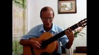 Duong xua loi cu - Hat voi guitar