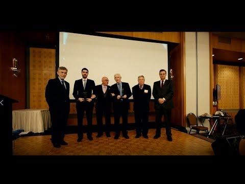 2018 9th Annual Greek Shipping Forum - Forum Highlights