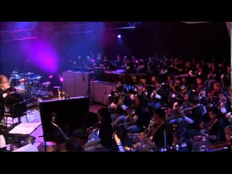 11 Pretty Donna - Collective Soul with the Atlanta Symphony Youth Orchestra