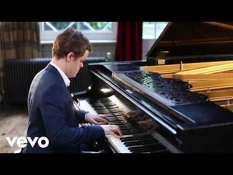 Benjamin Grosvenor - Prelude (Andante lento) from Prelude & Fugue in F minor, Op. 35 No. 5