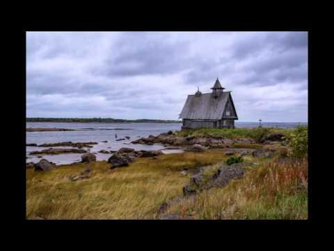 Solovetsky Islands (Solovki), Onega Bay of the White Sea - Russia. HD Travel.