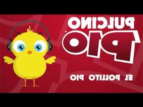 Pollito Pio diabólico - YouTube