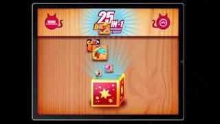 25-in-1 free educational games HD (full video)