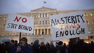Еврогруппа и Афины не договорились: греки  не хотят делать новые долги