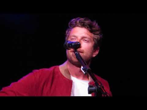 """Thomas Rhett & Brett Eldredge """"The Long Way"""" Live @ The Fillmore Philadelphia"""