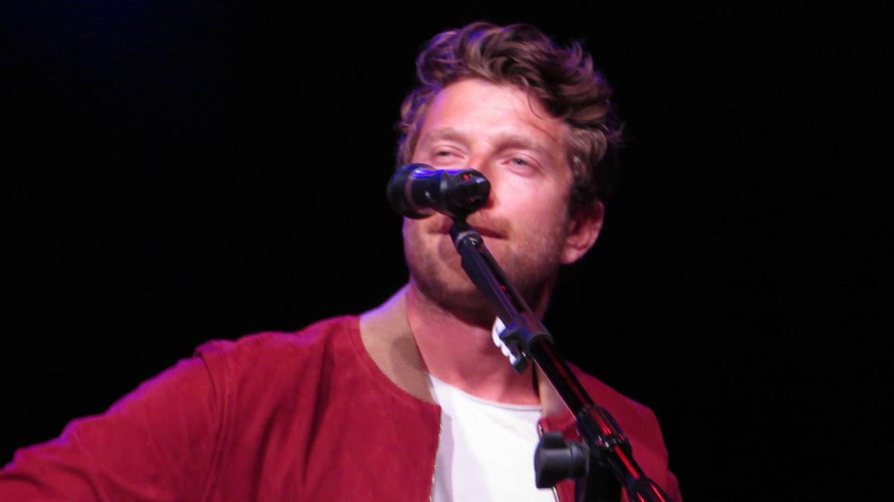 """Download Thomas Rhett & Brett Eldredge """"The Long Way"""" Live @ The Fillmore Philadelphia"""