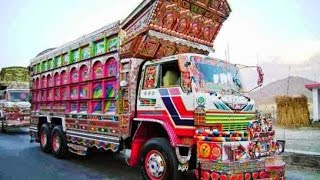 SPEC Cargo Truck Pakistan -China Play Store Download Free