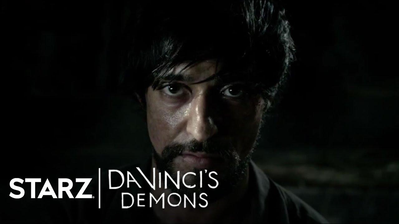 Download Da Vinci's Demons | Ep. 201 Clip: Greater Story | STARZ
