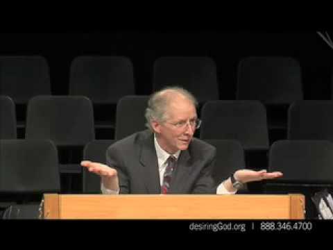 The Resurrection Of Jesus by Pastor John Piper