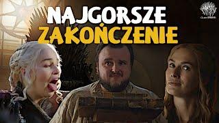 Game of Thrones | Nie róbcie nam tego! Najgorsze zakończenie (HBO)