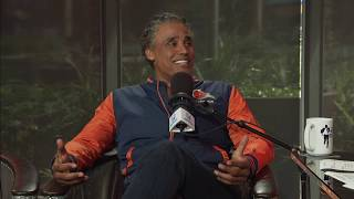 Former NBA Player Rick Fox Talks LeBron, eSports & More with Rich Eisen | Full Interview | 9/18/18