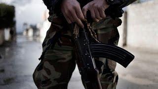 الذكرى الخامسة لتأسيس الجيش السوري الحر