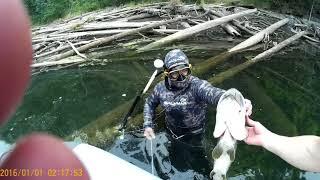 рыбалка в Братске  Ершово