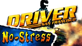 [No-Stress] Driver San Francisco (XBox 360)