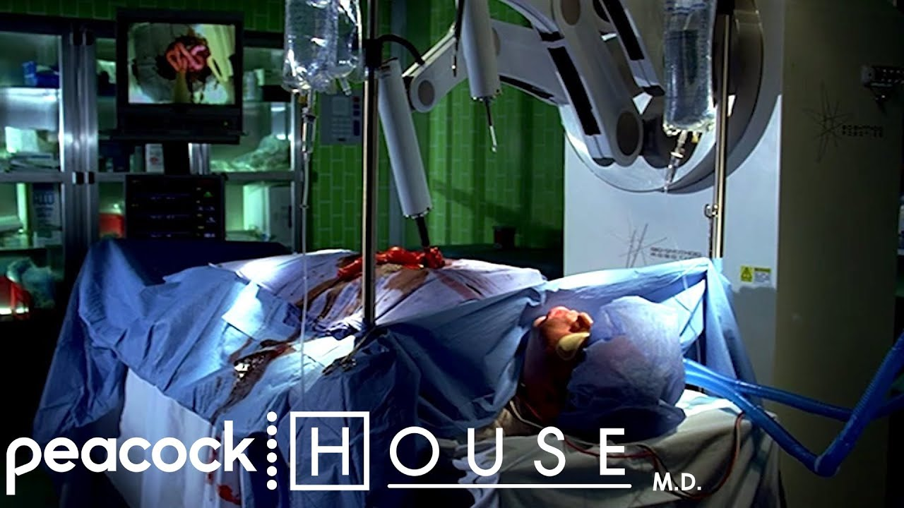 Download This Is Not Real   House M.D.