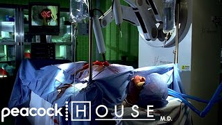 This Is Not Real | House M.D.