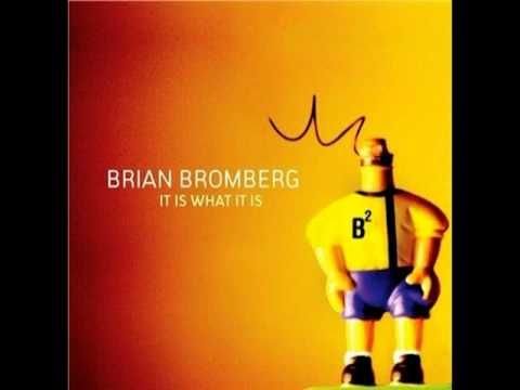 Brian Bromberg - Elephants on ice skates