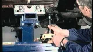 Car-O-Liner Mechanical Measuring System Training Video